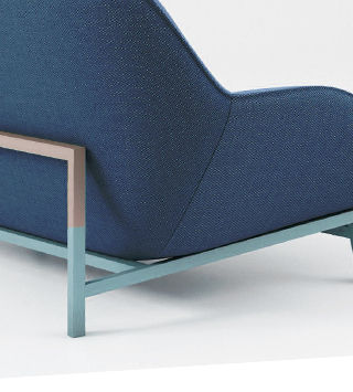 Ligne roset official site contemporary high end furniture for Ligne roset canape
