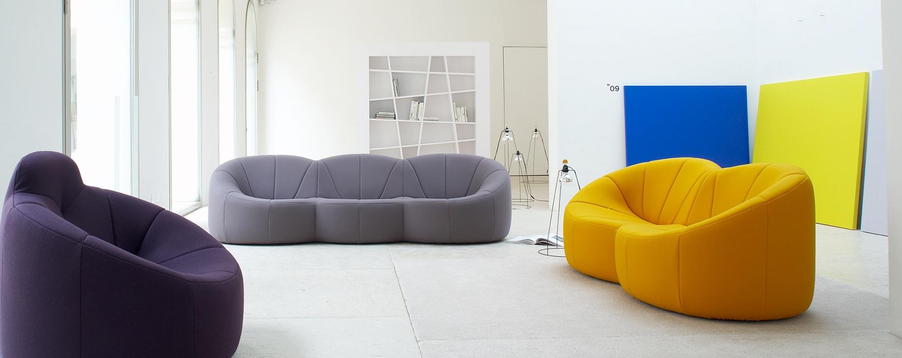 ligne roset contemporary high end furniture. Black Bedroom Furniture Sets. Home Design Ideas
