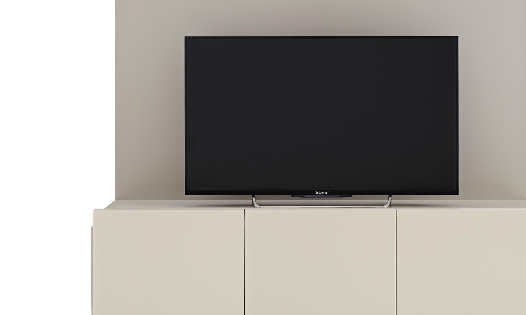 media storage ligne roset. Black Bedroom Furniture Sets. Home Design Ideas