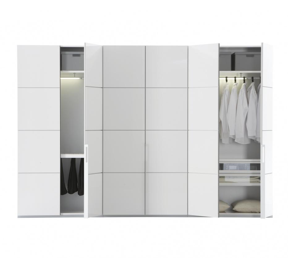lumeo armoires designer peter maly ligne roset. Black Bedroom Furniture Sets. Home Design Ideas
