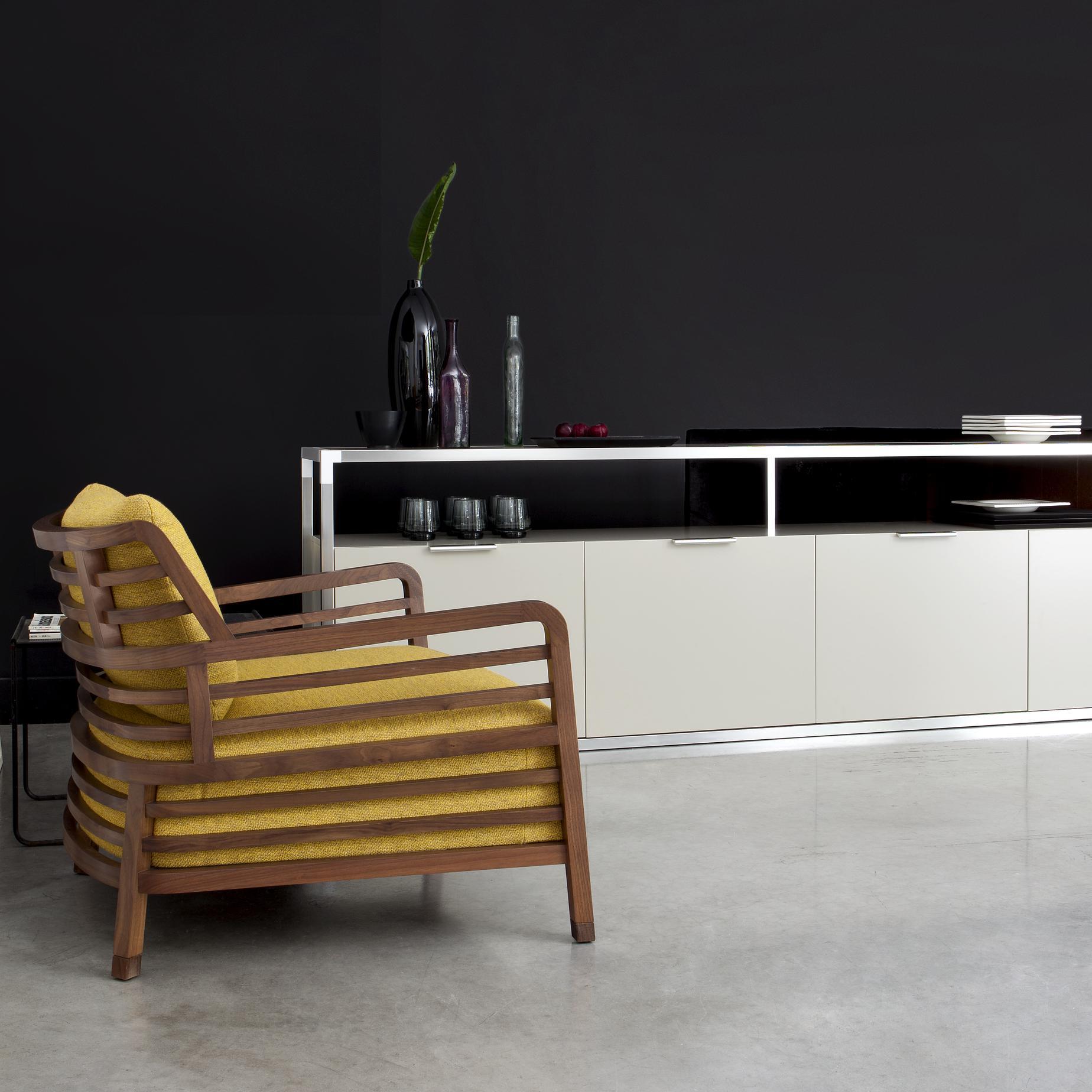 flax armchairs designer philippe nigro ligne roset. Black Bedroom Furniture Sets. Home Design Ideas