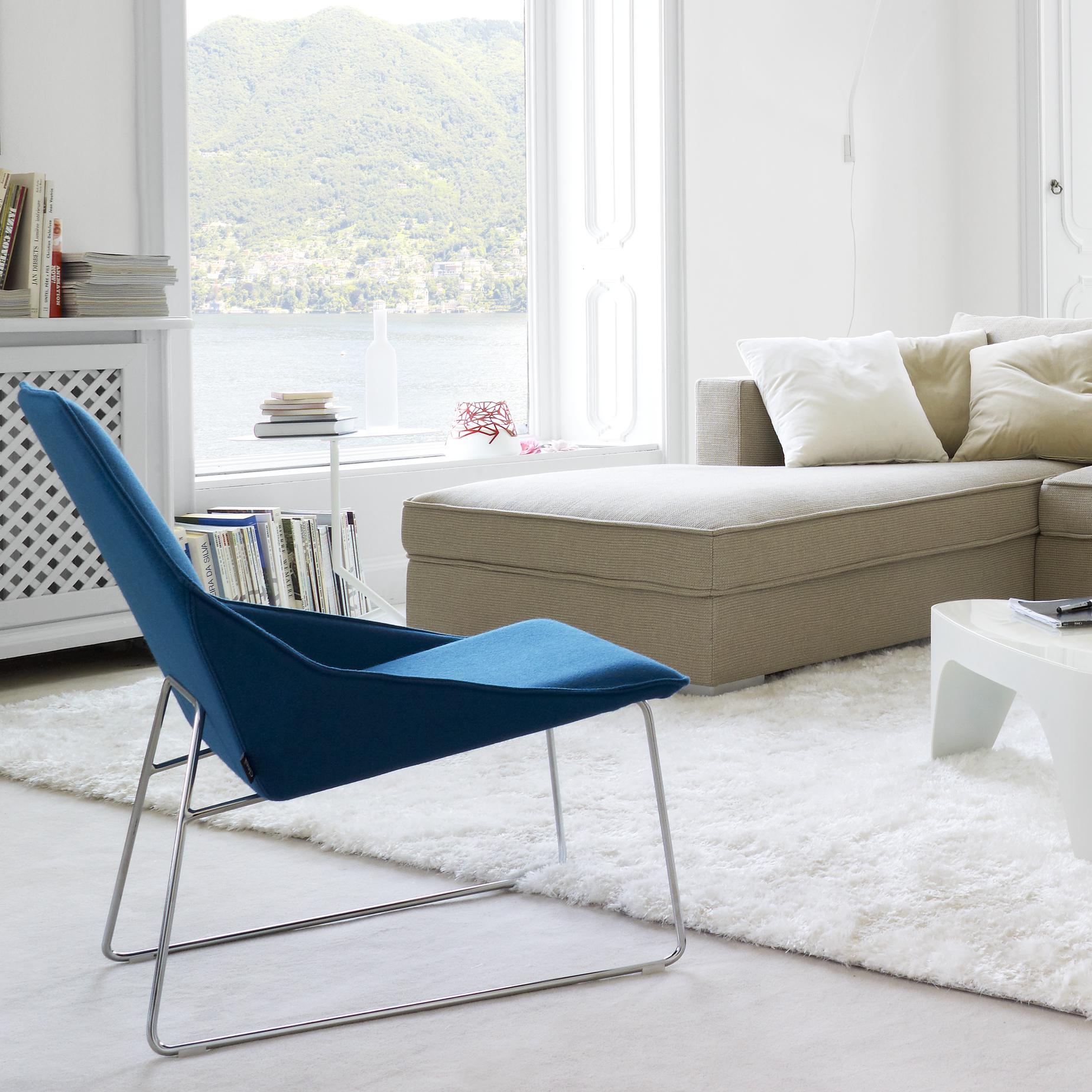 elsa armchairs designer fran ois bauchet ligne roset. Black Bedroom Furniture Sets. Home Design Ideas