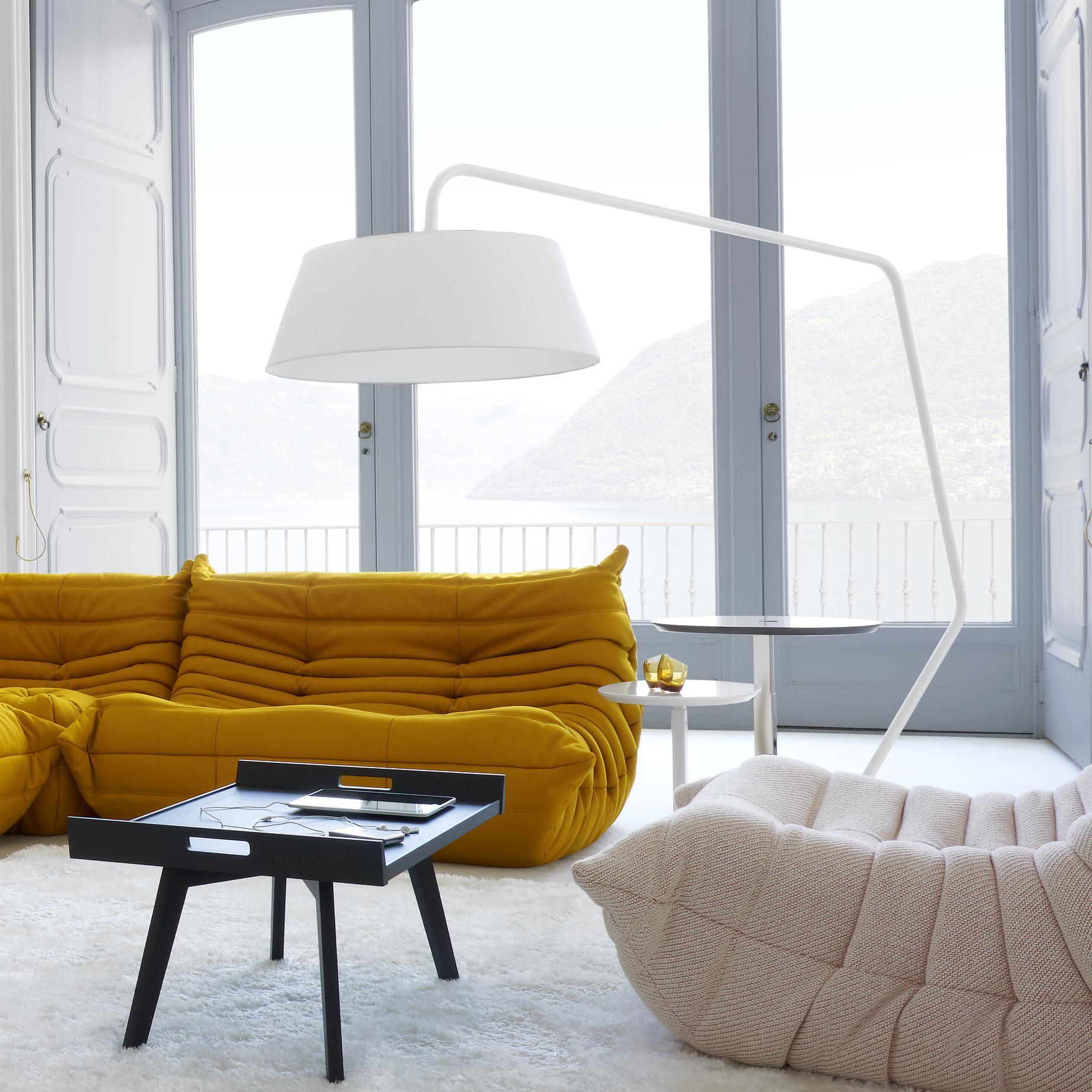 bul floor lighting designer ligne roset ligne roset. Black Bedroom Furniture Sets. Home Design Ideas
