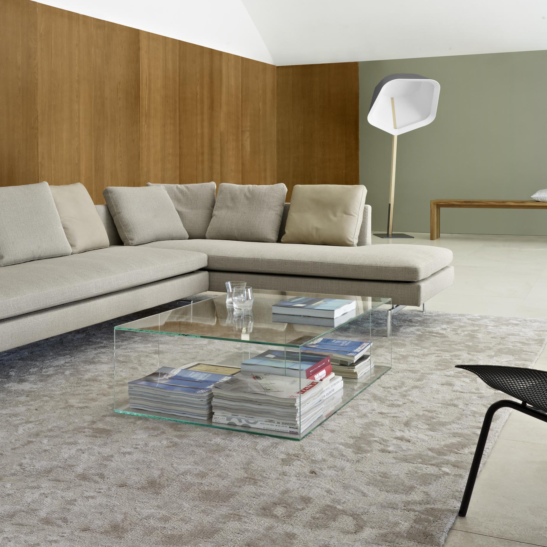 Saldo occasional tables designer nick rennie ligne roset - Ligne roset table basse ...