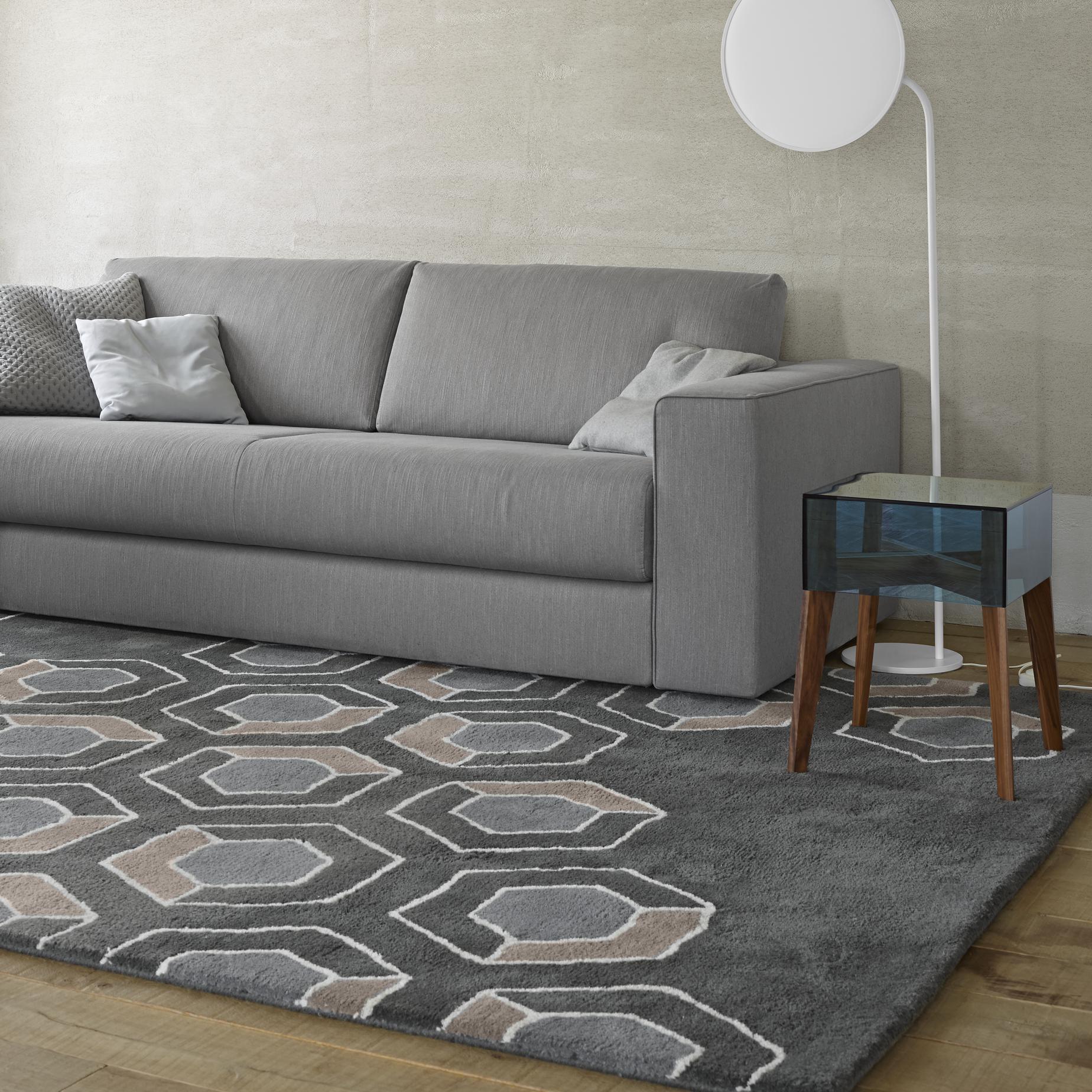 hix cloud tapis designer studio catoir ligne roset. Black Bedroom Furniture Sets. Home Design Ideas