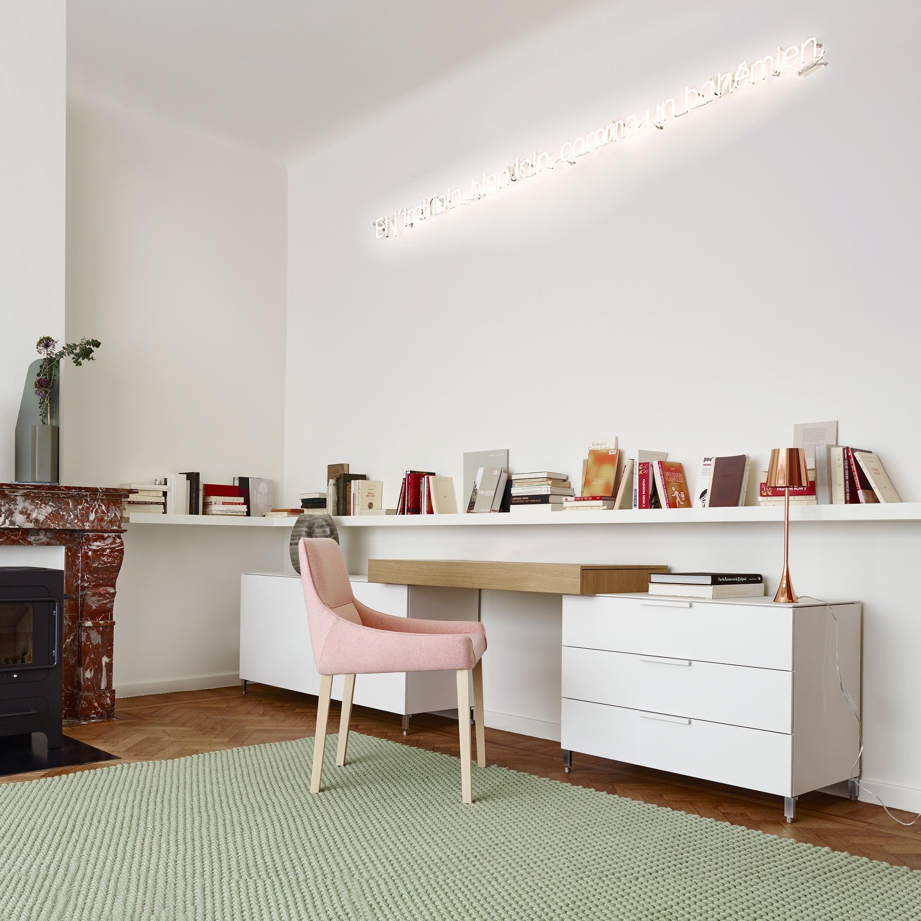 rope tapis designer ligne roset. Black Bedroom Furniture Sets. Home Design Ideas