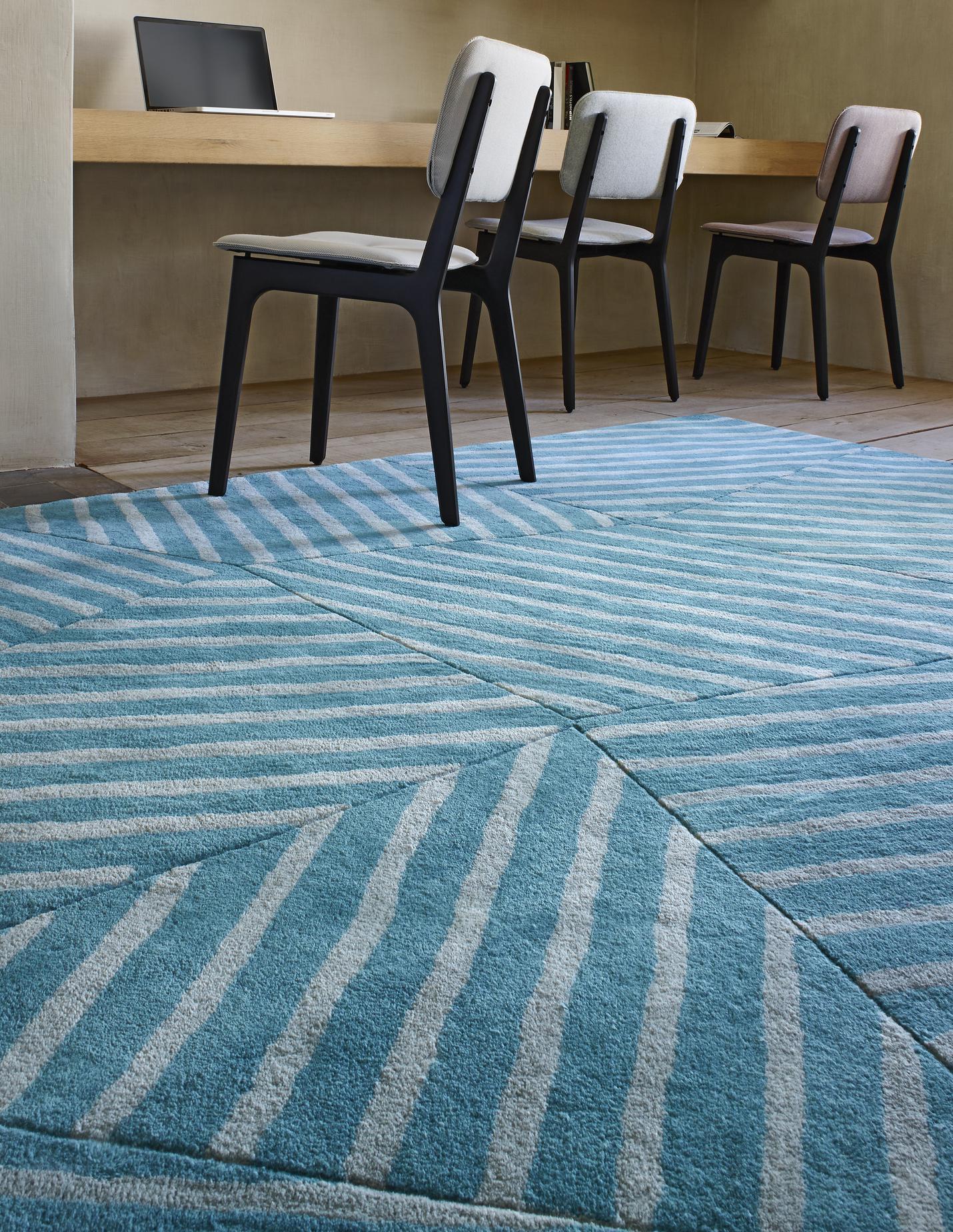 fields rugs designer sylvain willenz ligne roset. Black Bedroom Furniture Sets. Home Design Ideas