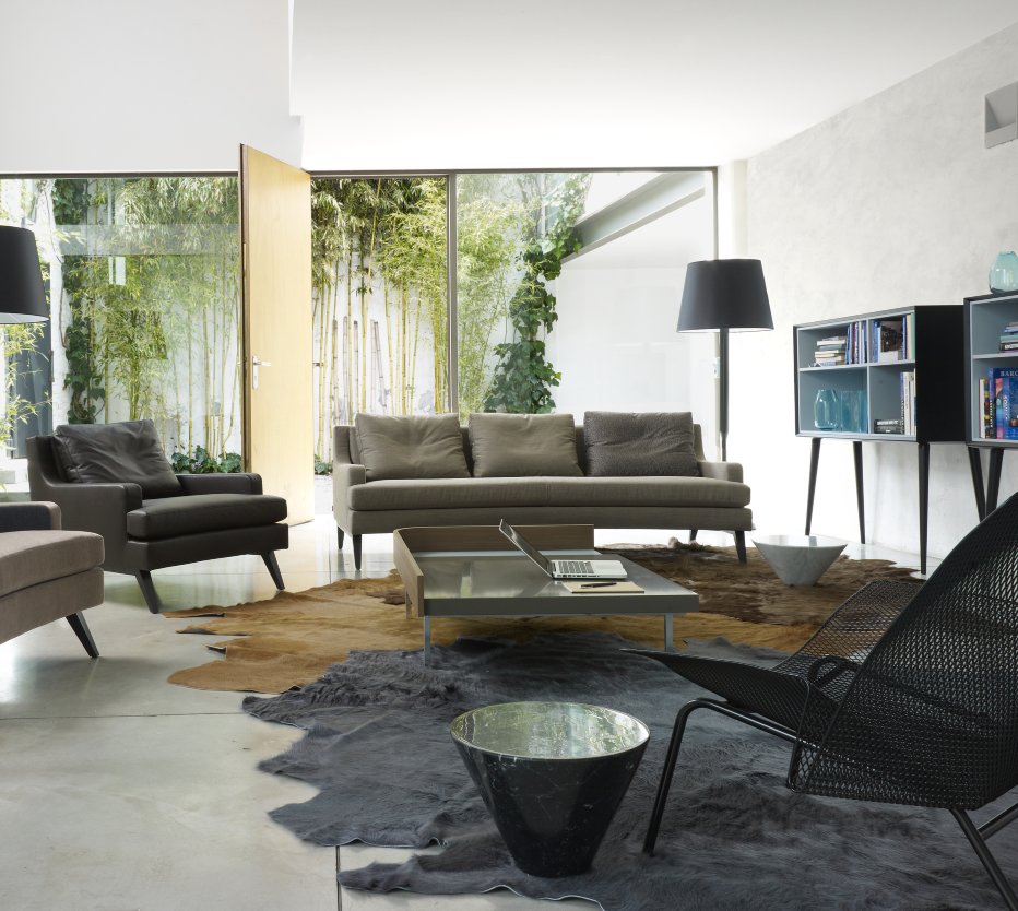 belem sofas designer didier gomez ligne roset. Black Bedroom Furniture Sets. Home Design Ideas
