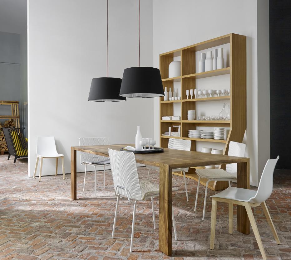 eaton tables designer a ssa logerot ligne roset. Black Bedroom Furniture Sets. Home Design Ideas