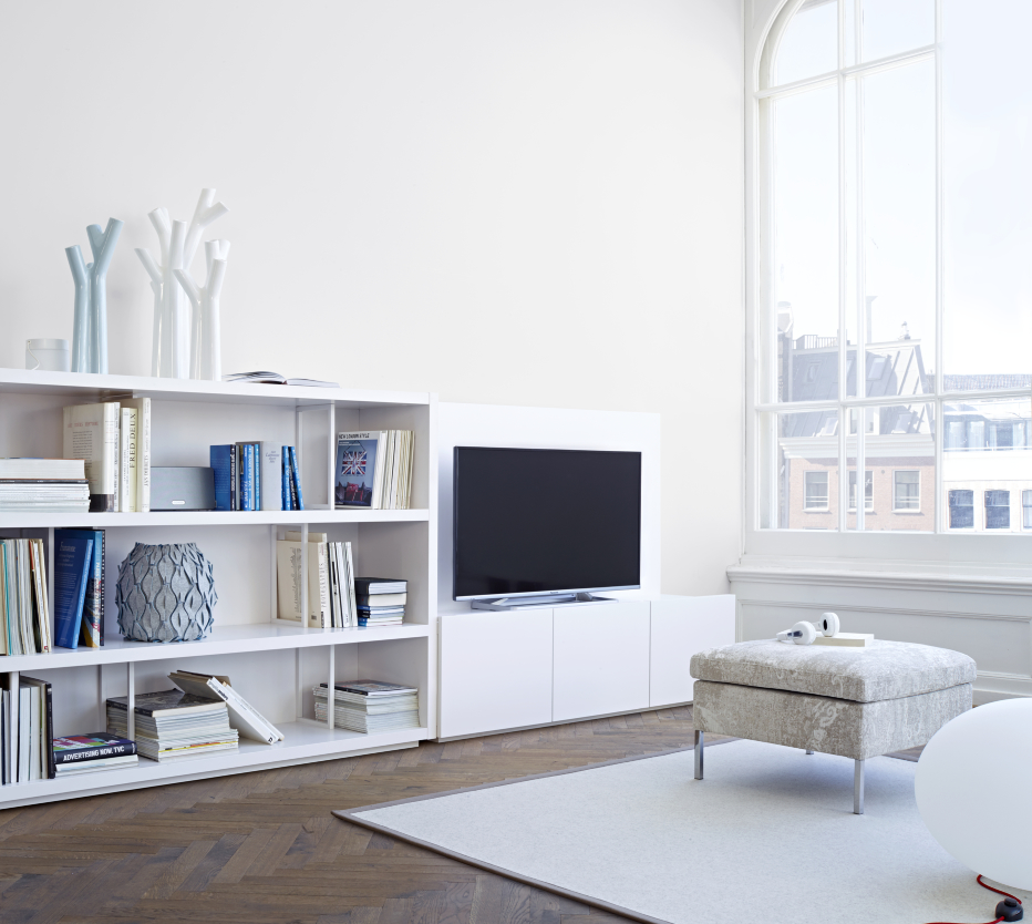 Meuble Tv Ligne Roset : Mixte Sejour, Commodes Designer Mauro Lippariniligne Roset