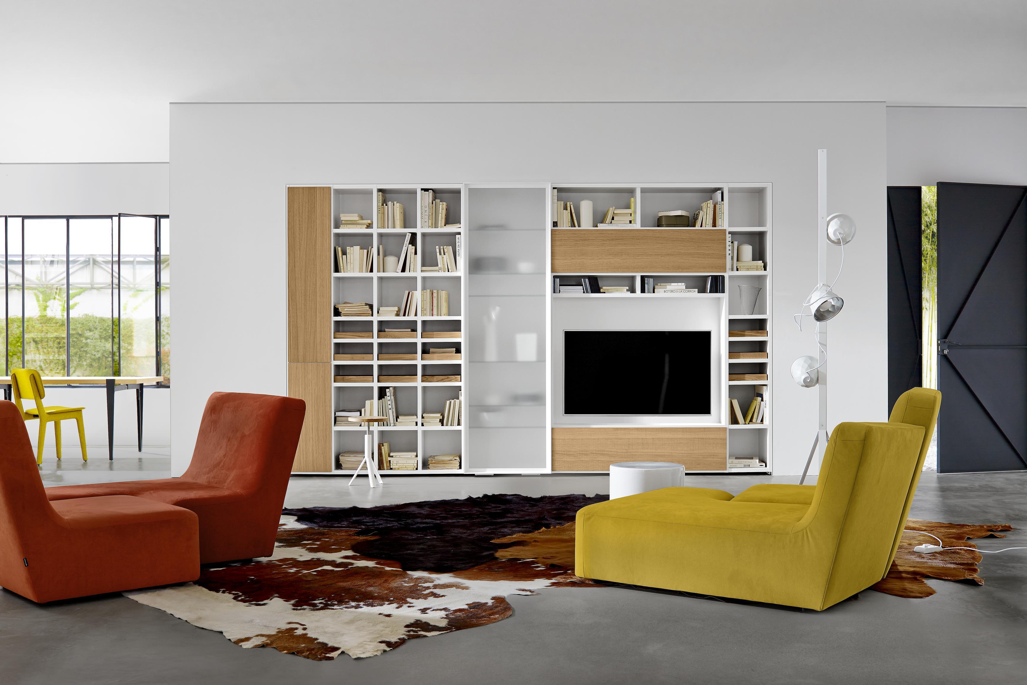 Meuble Tv Ligne Roset Id Es De Design D Int Rieur Et De Meubles # Ligne Roset Meuble Tele