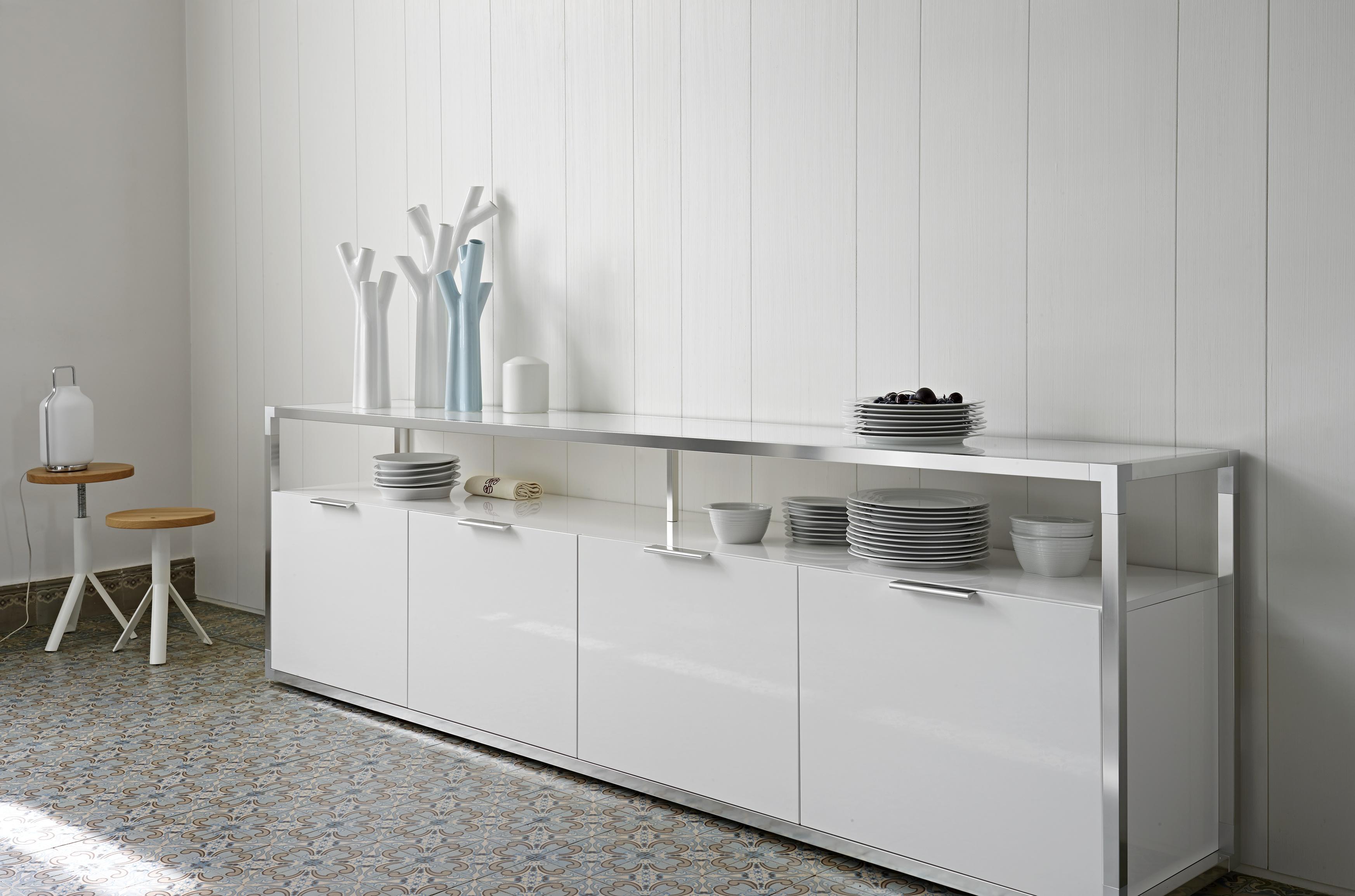 dedicato sideboards designer didier gomez ligne roset. Black Bedroom Furniture Sets. Home Design Ideas