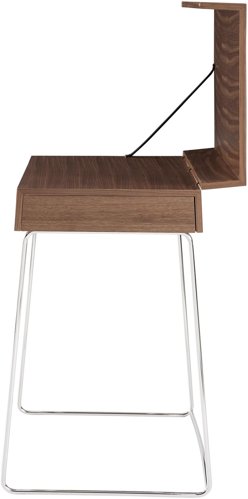 pom 39 s bureaux et secr taires designer julie pfligersdorffer ligne roset. Black Bedroom Furniture Sets. Home Design Ideas