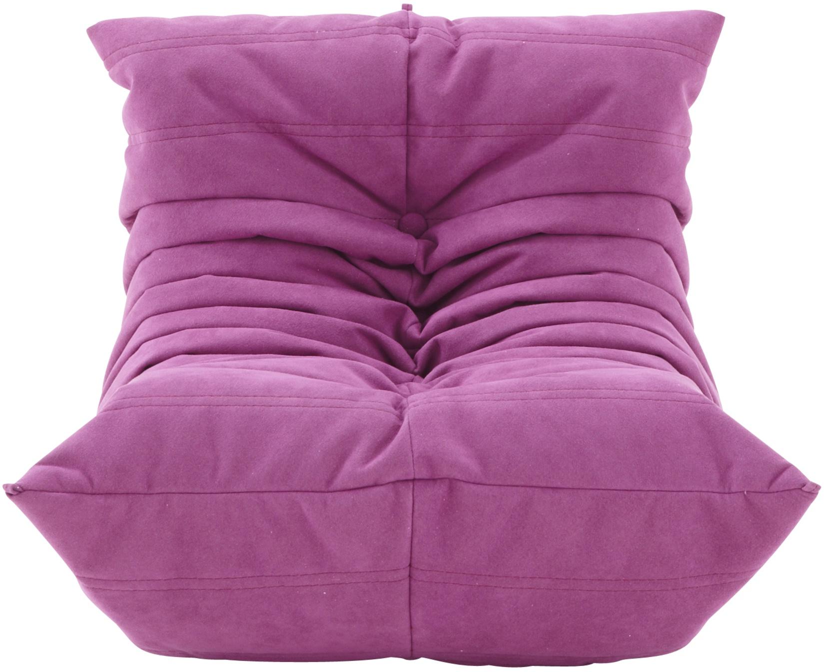 Mini togo fauteuils designer michel ducaroy ligne roset - Housse togo ligne roset ...