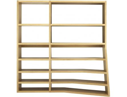 bookcases shelving ligne roset. Black Bedroom Furniture Sets. Home Design Ideas
