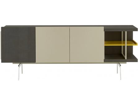 bahuts ligne roset. Black Bedroom Furniture Sets. Home Design Ideas