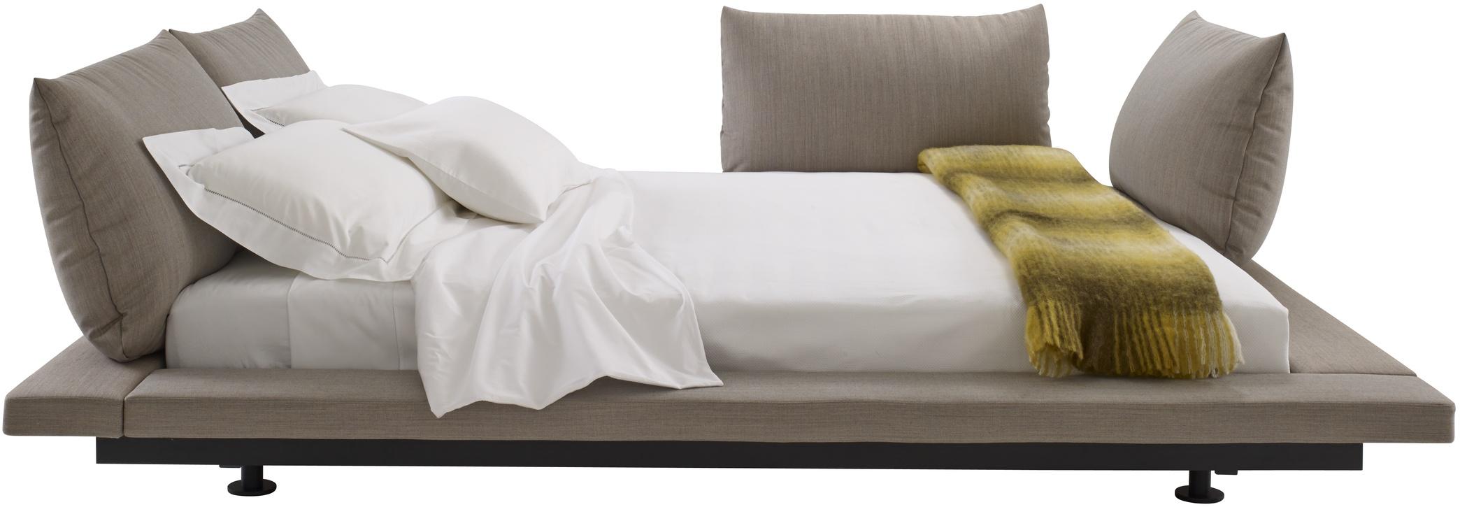 peter maly 2 betten designer peter maly ligne roset. Black Bedroom Furniture Sets. Home Design Ideas