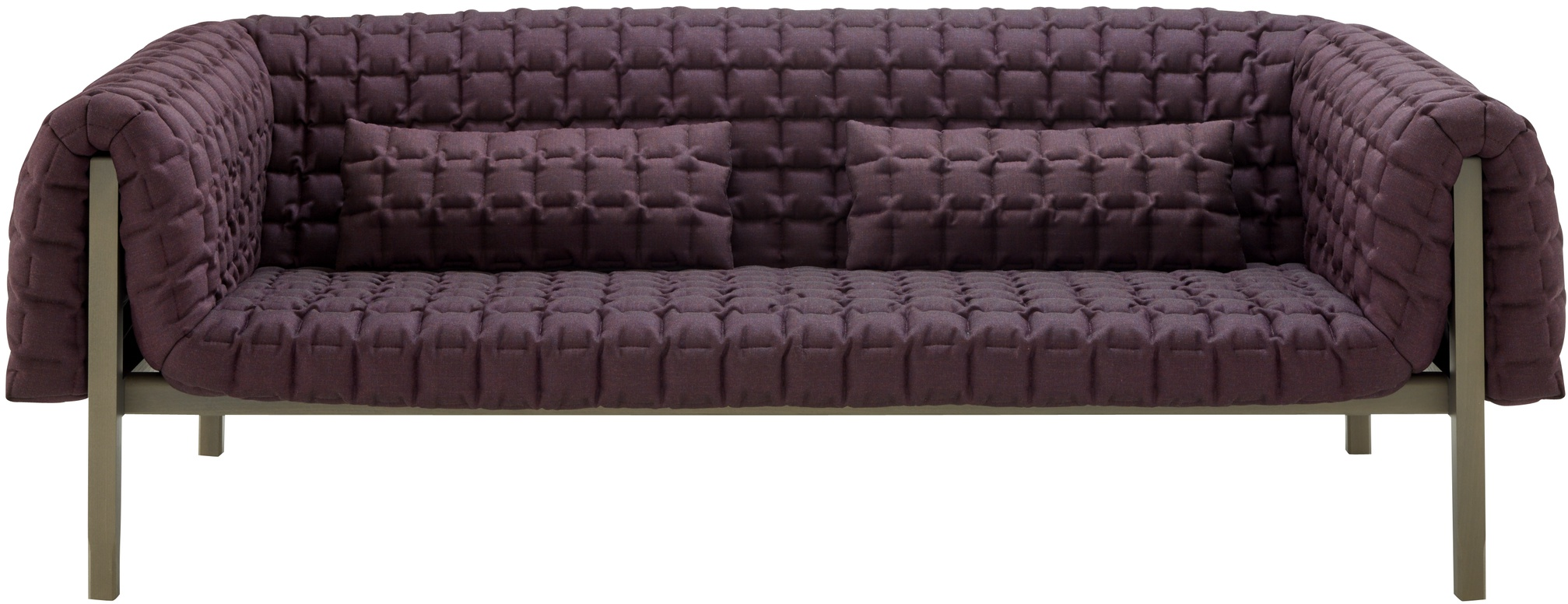 Yang Sofa Ligne Roset Design Plumy Sofa By Annie Hi