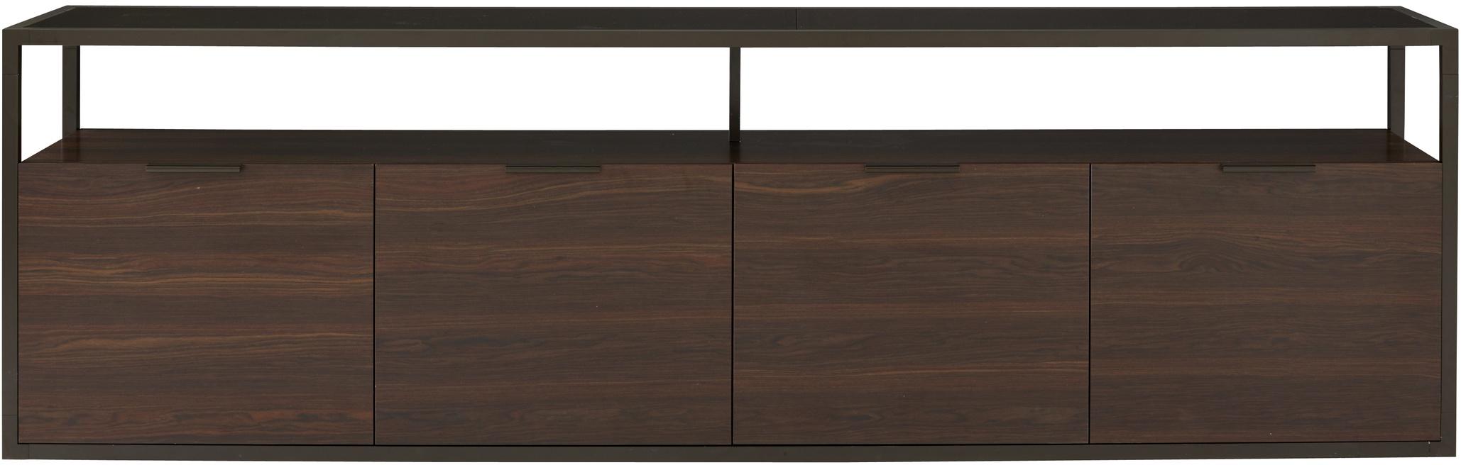 dedicato bahuts designer didier gomez ligne roset. Black Bedroom Furniture Sets. Home Design Ideas