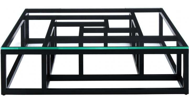antigone tables basses designer pierre paulin ligne roset. Black Bedroom Furniture Sets. Home Design Ideas
