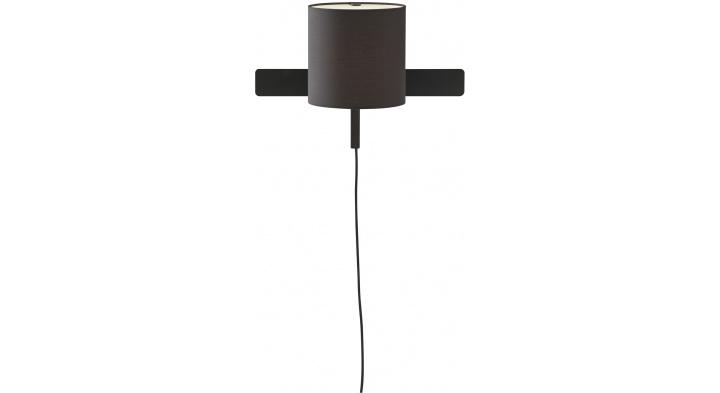 magnet lamp wandleuchten designer michael raasch. Black Bedroom Furniture Sets. Home Design Ideas