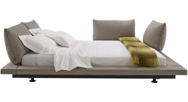 Peter Maly Bed Mattress