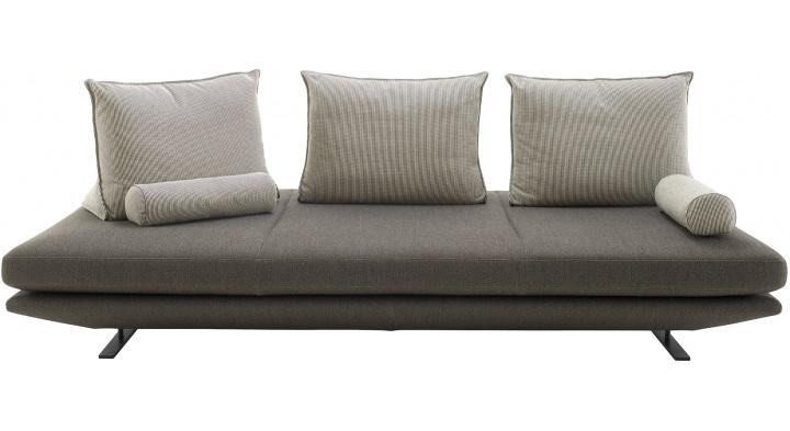 prado sofas designer christian werner ligne roset. Black Bedroom Furniture Sets. Home Design Ideas