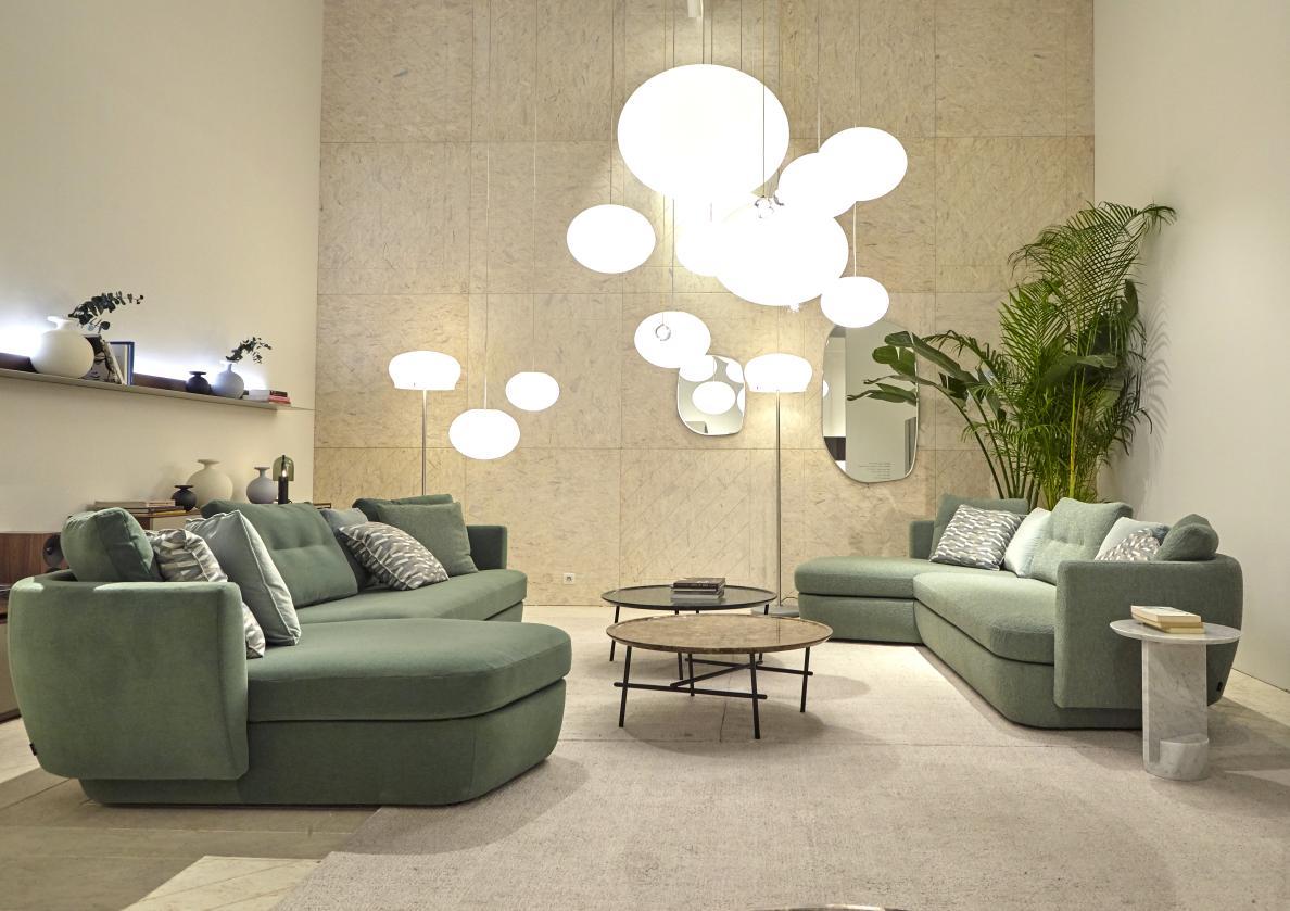 Ligne Roset Contemporary Design Furniture