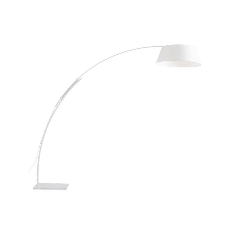 FLOOR STANDARD LAMP WHITE  Ligne Roset