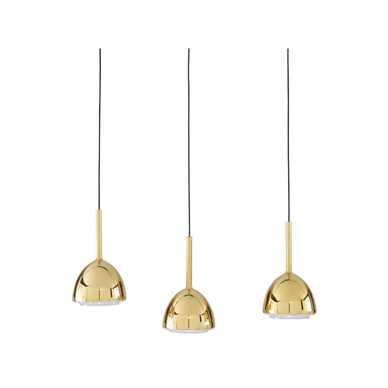 HANGING LAMP 3 CABLES PENDING UL APPROVAL Ligne Roset