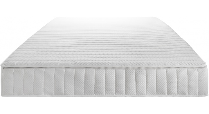 BULTEX + VISCOELASTIC FOAM (SENSUS SUPERIOR) MATTRESSES 1 MATTRESS QUEEN SIZE 60